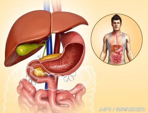 右上腹疼痛預兆肝病嗎 得了肝病會有這8大癥狀 不要大意了! - 每日頭條