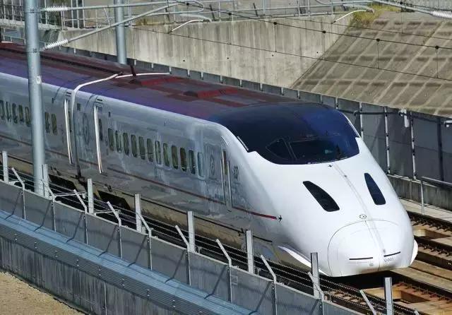 日本的高鐵有多發達?日本JR新幹線最全列車家族圖譜 - 每日頭條