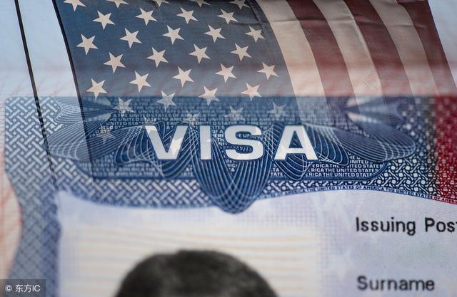 有這一篇就夠了!美國簽證問題全指南 - 每日頭條
