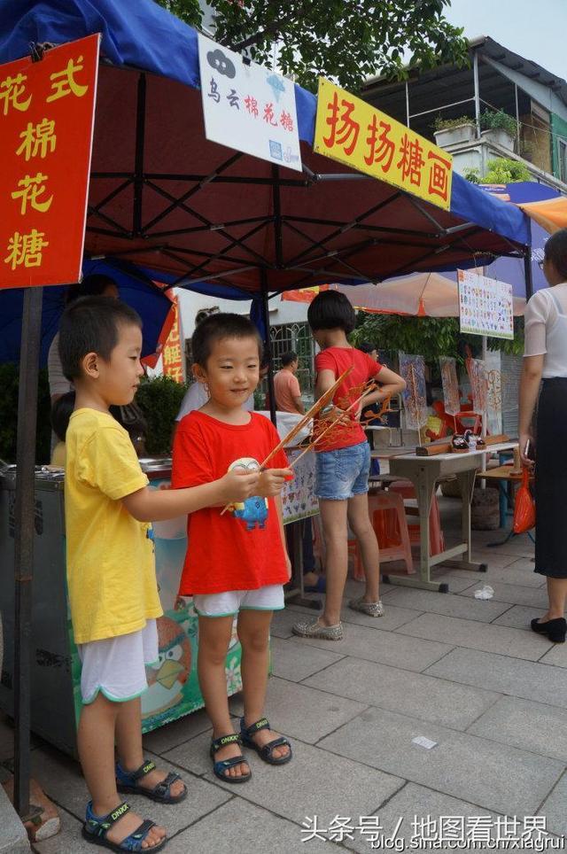 粵海第一關——黃埔古港文化美食之旅(原創) - 每日頭條