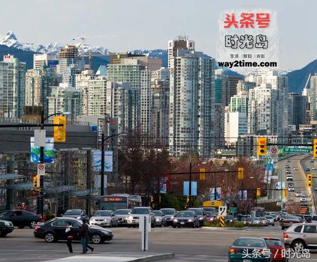 問答:加拿大有多大?怎麼劃分省市地區的? - 每日頭條