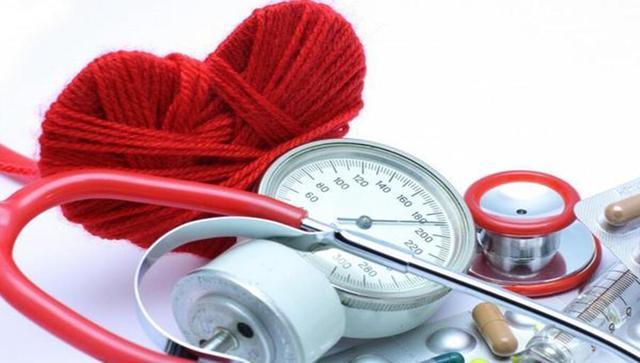 高血壓的剋星。四招教你遠離高血壓! - 每日頭條