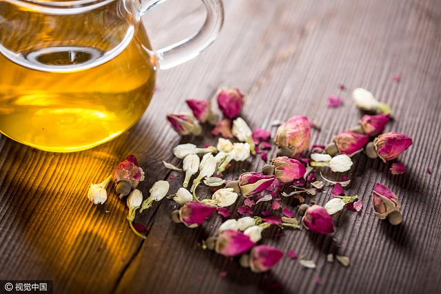 不要再亂喝花茶 喝不好小心花茶變「毒茶」 - 每日頭條