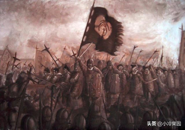 從外國人對中國人的稱謂中,看古代中國有多強大 - 每日頭條