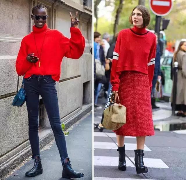 今年流行哪些毛衣。有沒有你喜歡的一款? - 每日頭條