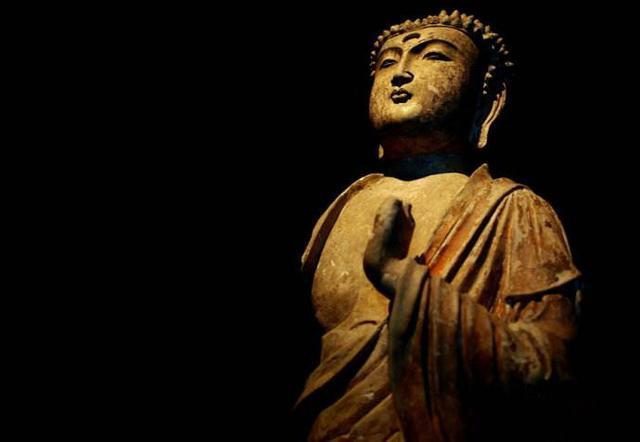 佛,佛陀,佛祖,如來佛,這些「佛」到底有什麼不一樣? - 每日頭條