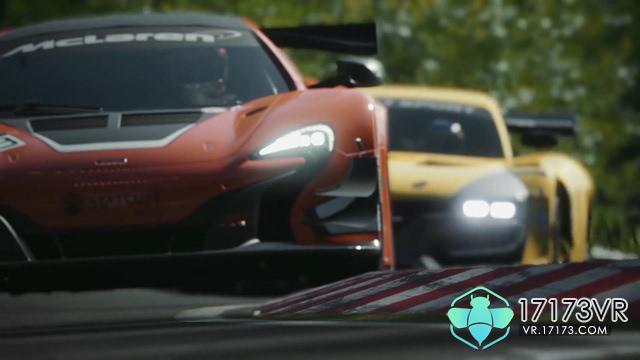 飆車到飛!專為《GTS》打造的方向盤將亮相E3 - 每日頭條