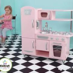 Kid Craft Kitchen Outside Countertops 无脚 天使小七的玩宠 颜值逆天美国kidkraft厨房玩具 每日头条 对世界各大品牌儿童用品都有深入研究的种草妈 定睛一看 马上就认出这不就是鼎鼎大名的美国kidkraft厨房玩具