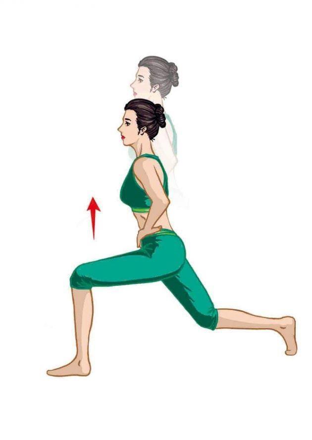 如何消除惱人的小腿肌肉 - 每日頭條