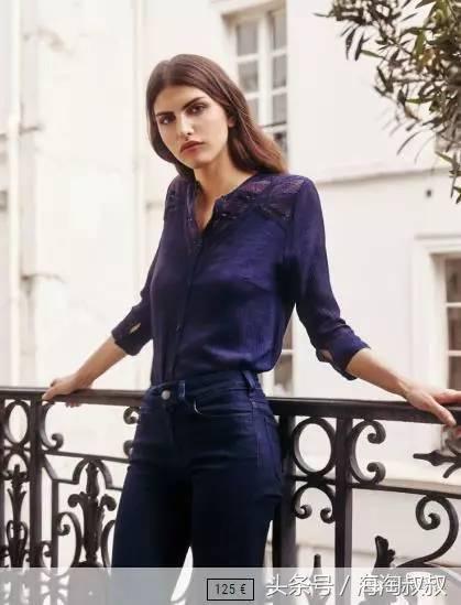 法國小眾服裝品牌推薦,小腰包退下,穿出法式甜美與優雅 - 每日頭條