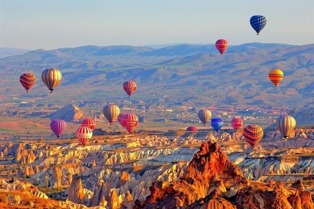 我想帶要你去浪漫的土耳其,回來的都說後悔!原因盡然是…… - 每日頭條