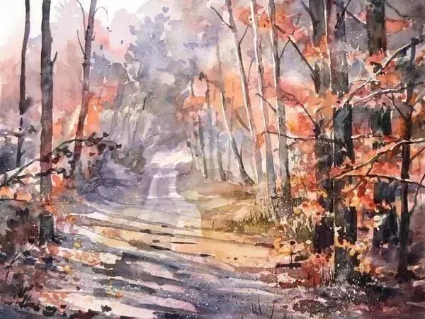 村上春樹:每一個人都有屬於自己的一片森林 - 每日頭條
