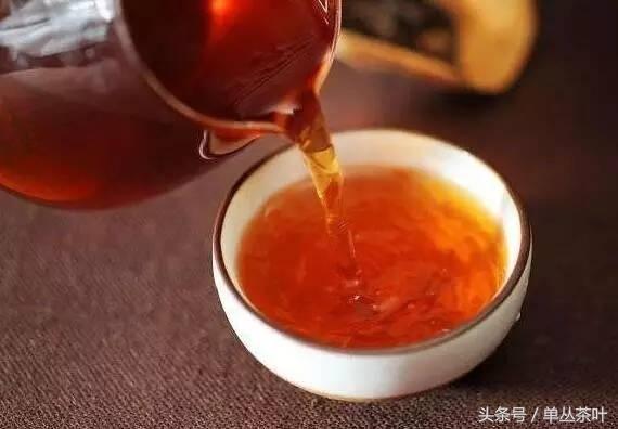 秋季,該多喝烏龍茶 - 每日頭條