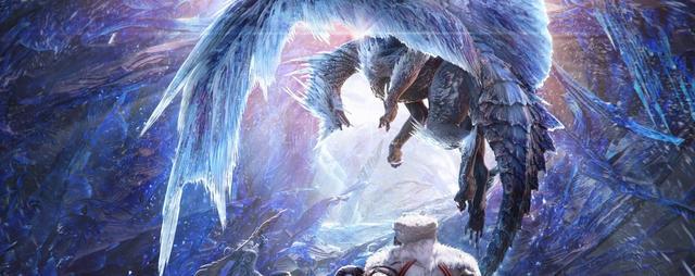 《怪物獵人 世界 Iceborne》公開新情報。奇面族正式回歸 - 每日頭條