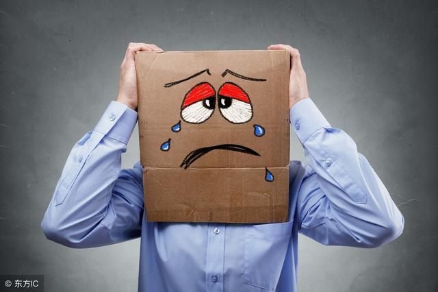 抑鬱癥前兆都有哪些表現。看看你中招了沒 - 每日頭條