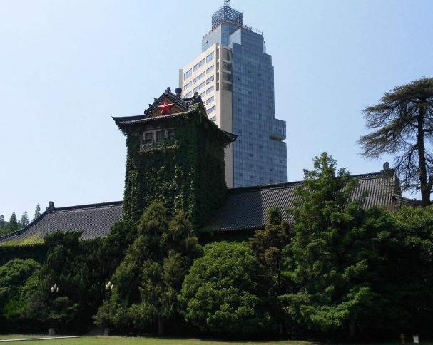 2018年江蘇省211大學排行榜 - 每日頭條
