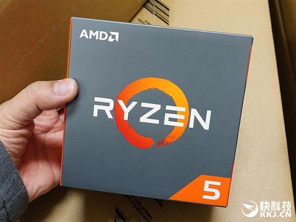 最便宜Ryzen開蓋:AMD比Intel良心N倍! - 每日頭條