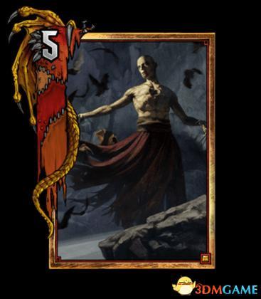 巫師3昆特牌全怪獸昆特牌獲取方法 - 每日頭條