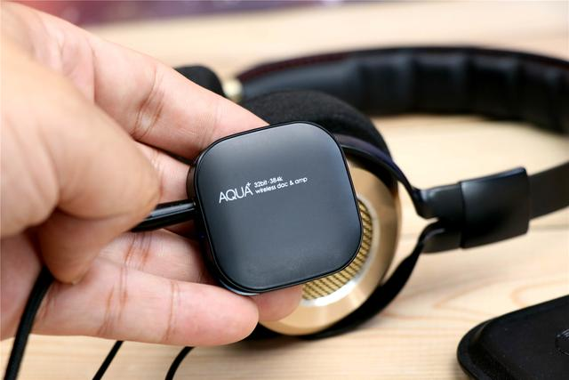 一秒提升iPhone音質。只售999你心動了嗎——NEXUM AQUA+耳擴評測 - 每日頭條