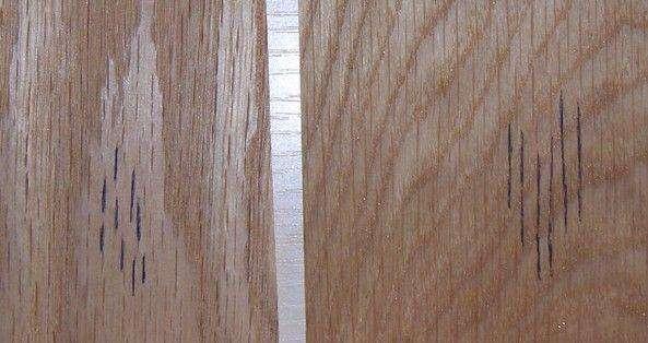 如何辨別橡木的質量 - 每日頭條