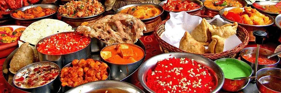 新奇又美味的世界料理。寧波這個美食節的思路和別人不一樣! - 每日頭條