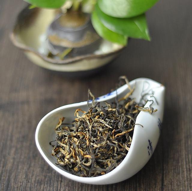 教你如何區分紅茶品質的好壞 - 每日頭條