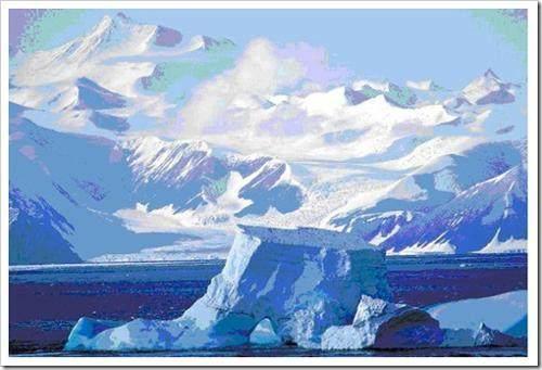 冰川時期到底是一個什麼樣的時期?會不會再次來臨 - 每日頭條