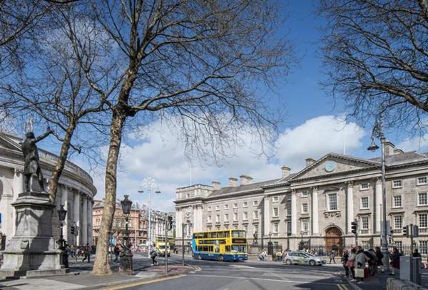 7月1日起,中國遊客可以申請愛爾蘭5年多次往返簽證 - 每日頭條
