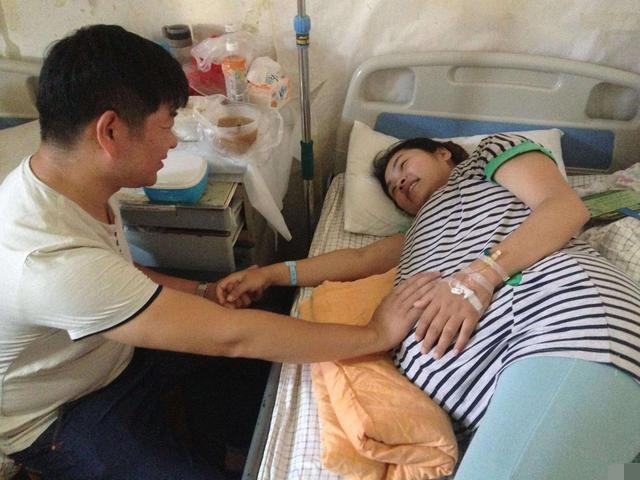 辛苦產下雙胞胎兒子,寶寶剛三個月,媽媽選擇了割腕輕生 - 每日頭條
