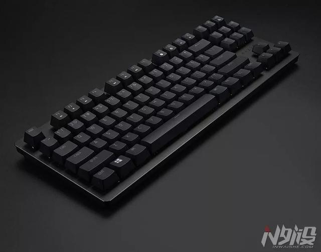 雷蛇獵魂光蛛競技版線性光軸機械鍵盤評測 - 每日頭條