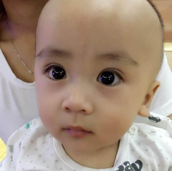 到底是誰的基因決定寶寶單雙眼皮? - 每日頭條
