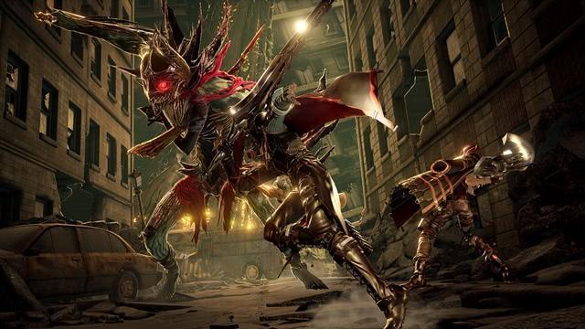 《CODE VEIN噬血代碼》繁體中文版將於9月先後推出PS4,季票,吉村廣擔任遊戲總監,i5-2300可用FX-6300來對比,PC等版本 - 每日頭條