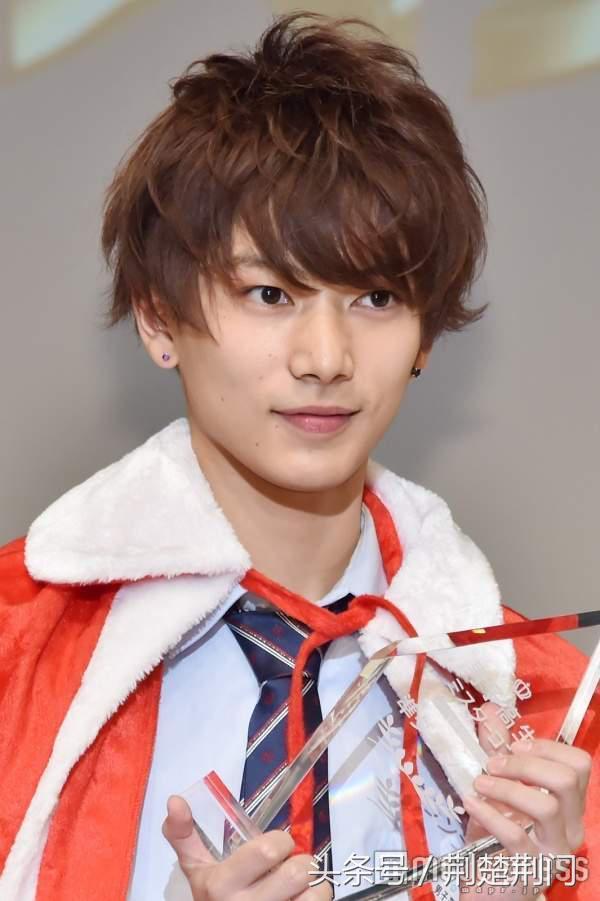 日本最帥高中生冠軍出爐,網友關心的卻不是顏值 - 每日頭條