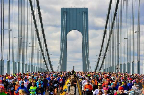世界上有哪些著名的馬拉松比賽?各自最大的特點是什麼? - 每日頭條