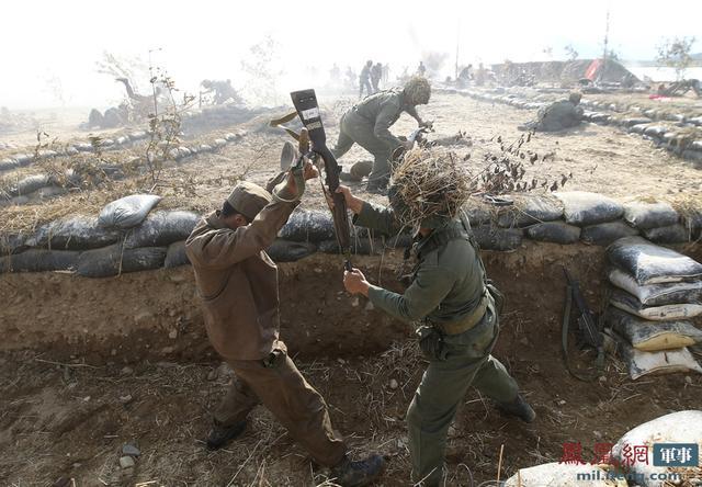 韓軍重演洛東江戰役 聯合國軍「血戰」朝鮮艱難取勝 - 每日頭條