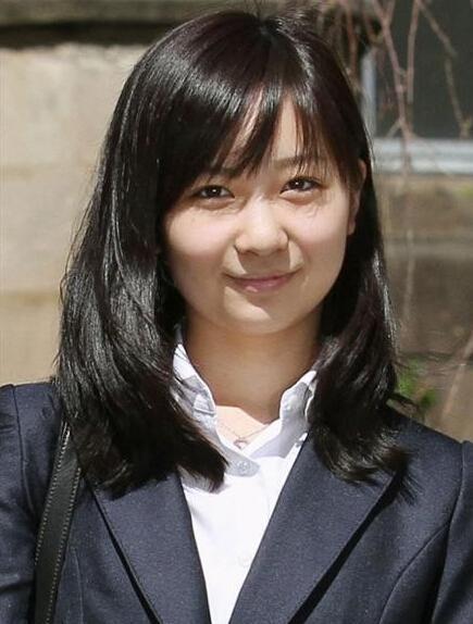 世界上最漂亮的公主:是個日本人 容貌清純如鄰家小妹 - 每日頭條