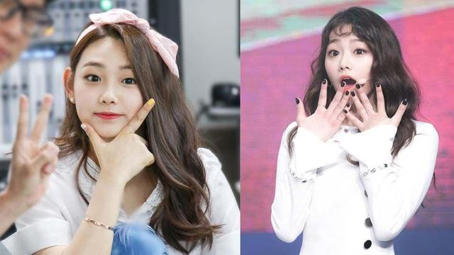 韓國女星為出道瘦出苗條身材的減肥秘訣 - 每日頭條