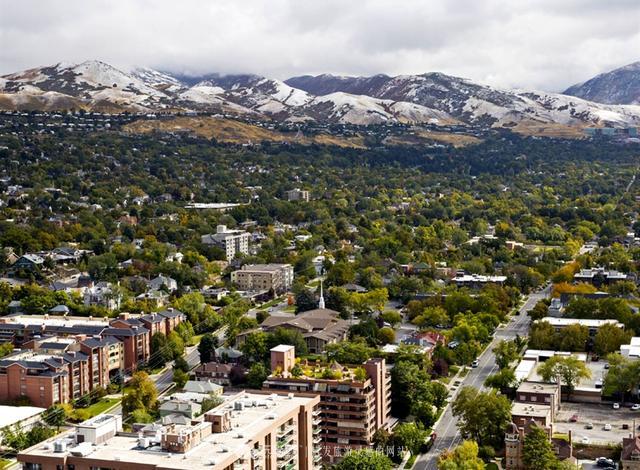到了鹽湖城必須了解鹽湖城的發展歷程 - 每日頭條