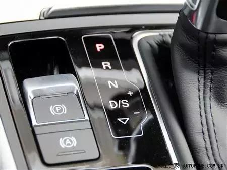 沒用過S檔。別說你會開自動擋的車! - 每日頭條
