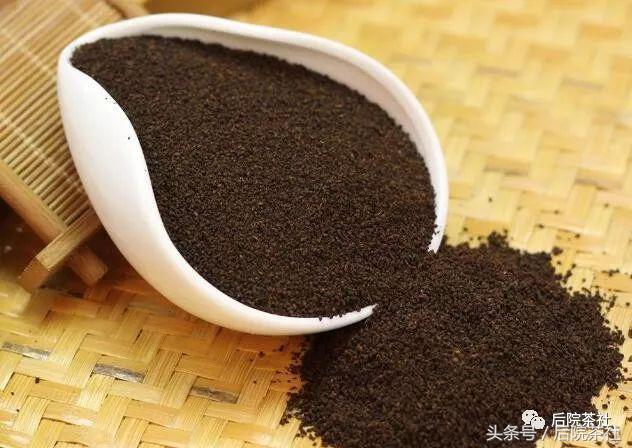 解讀中國紅茶分類。讀完把紅茶喝明白 後院茶社 - 每日頭條