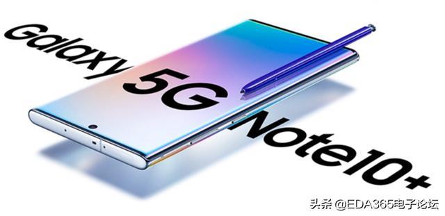 拆解三星Galaxy Note10+ 5G:聽筒如何發聲? - 每日頭條