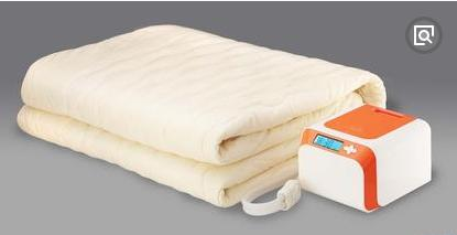電熱毯和水暖毯到底哪個好?你是否用對了呢 - 每日頭條