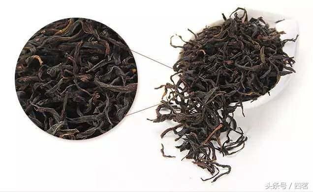 今日。教大家如何簡單的區分3種武夷巖茶 - 每日頭條