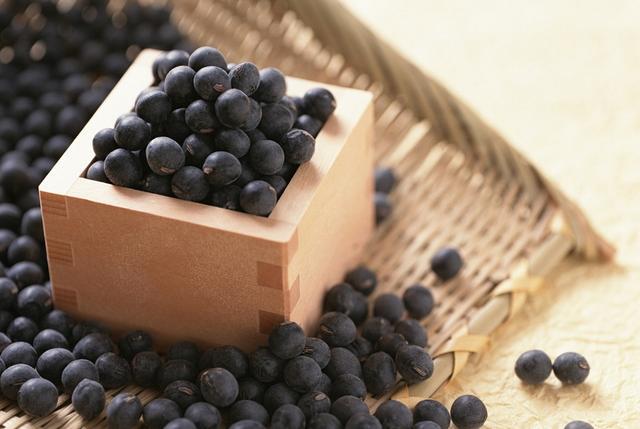 1個月狂減20公斤 神奇黑豆居然可以這麼吃! - 每日頭條