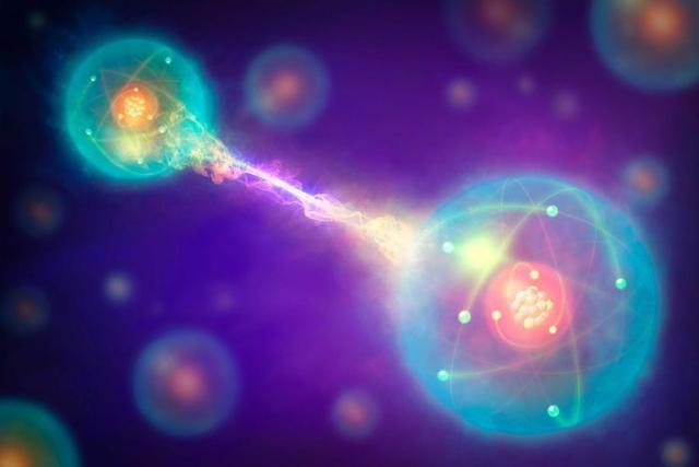 量子世界的4個神奇現象,唯心主義的證明? - 每日頭條