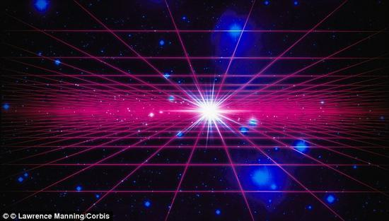 物理學家最新研究:人生只是一場幻覺,你不看世界就不存在 - 每日頭條