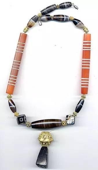 緬甸驃國古珠珠文化傳承 - 每日頭條