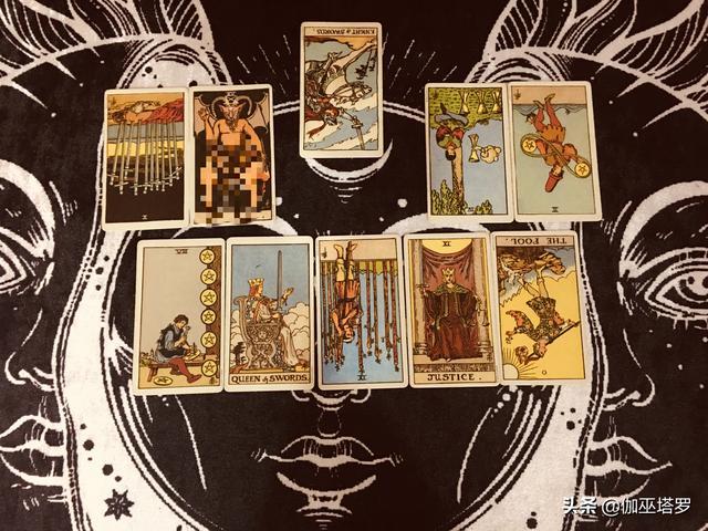 伽巫塔羅:愛情占卜6.23-29,雙子座猶豫選擇,摩羯座存在秘密 - 每日頭條