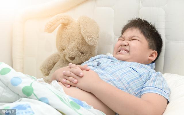 小兒「拉肚子」。什麼情況要立即就醫?家長們看看 - 每日頭條