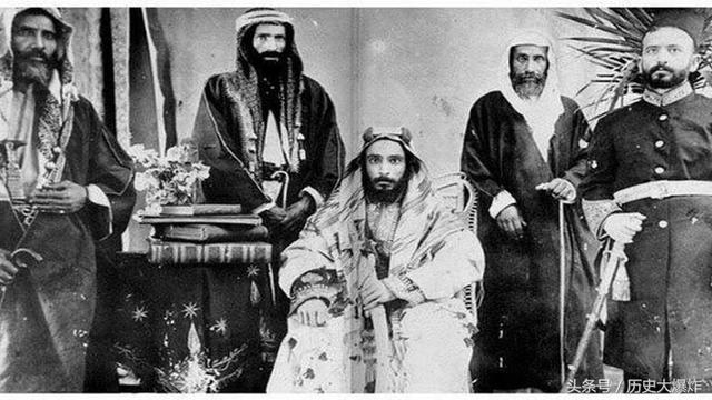 歷史第一家族在中國,英國王室,沙特王族,羅斯柴爾德都自愧不如 - 每日頭條